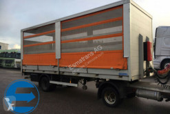 Nc tarp semi-trailer FANKHAUSER | FA-1000