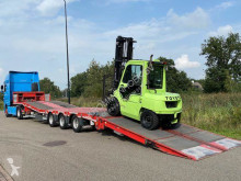 Trailer Nooteboom OSDS-41-03 tweedehands platte bak