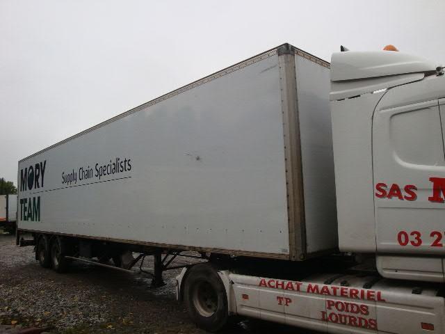 View images Fruehauf  semi-trailer