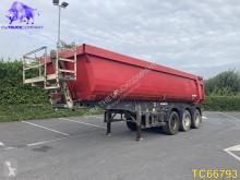 Полуприцеп самосвал Schmitz Cargobull Tipper