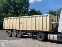 Kaiser semi-trailer used cereal tipper