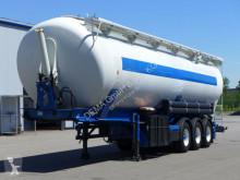 Semitrailer Spitzer SK2760CAL*60000L*BPW*5 Dachluken* tank pulverformig begagnad