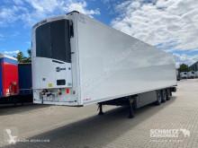 Félpótkocsi Schmitz Cargobull Tiefkühler Standard használt izoterm