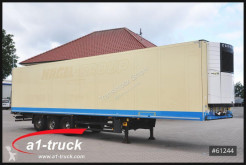 Schmitz Cargobull SKO24/FP60, Bi-Temp Vector 1850 MT, semi-trailer used refrigerated