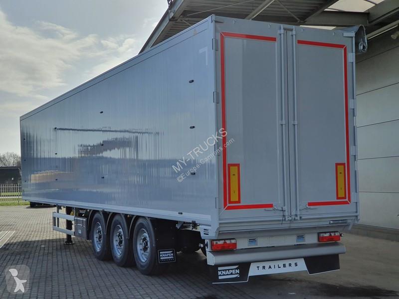 View images Knapen K100  New / Leasing semi-trailer
