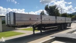 Félpótkocsi Carmosino CARMOSINO használt billenőkocsi
