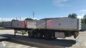 Carmosino tipper semi-trailer CARMOSINO