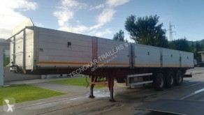 Paganini PAGANINI semi-trailer used tipper