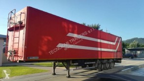 Piacenza PIACENZA/PRISMAG semi-trailer used moving floor