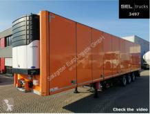 Semirremolque Schmitz Cargobull SKO 24/L - 13.5 FP 25 FW / Beideseitig Faltwand frigorífico usado
