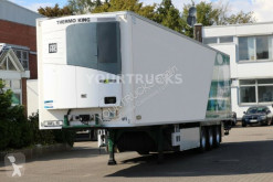 Chereau insulated semi-trailer Thermo King TK SLX 200/Fleisch/Meat/Viande/2,6h
