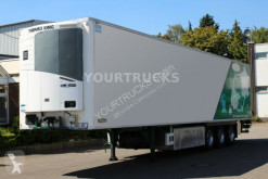 Chereau Thermo King TK SLX Spectrum/Bi-Temp./Pal-kasten semi-trailer used insulated
