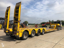 Nooteboom EURO 78-04 semi-trailer used heavy equipment transport