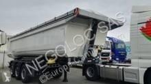Schmitz Cargobull construction dump semi-trailer SKI