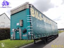 Schmitz Cargobull Curtainsides semi-trailer used tautliner