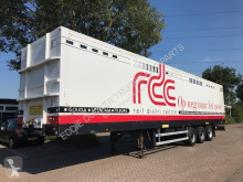 Trailer Contar B 1327 LDS INTERMODAAL tweedehands
