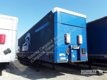 Yarı römork sürgülü tenteler (plsc) Schmitz Cargobull Curtainsider Standard
