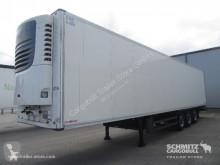Semirremolque Schmitz Cargobull Tiefkühler Standard isotérmica usado