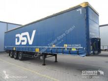 Návěs Schmitz Cargobull Curtainsider Standard posuvné závěsy použitý