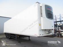 Semi remorque isotherme occasion Schmitz Cargobull Tiefkühler Standard Doppelstock