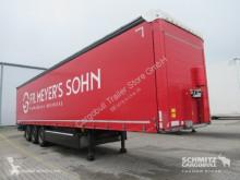 Semirremolque lonas deslizantes (PLFD) Schmitz Cargobull Curtainsider Joloda Getränke