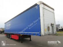Návěs Schmitz Cargobull Curtainsider Coil Getränke posuvné závěsy použitý