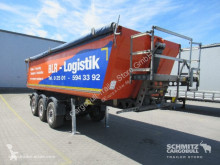 Semi remorque benne Schmitz Cargobull Kipper Alukastenmulde 25m³