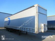 Semi remorque Schmitz Cargobull Curtainsider Coil Getränke rideaux coulissants (plsc) occasion
