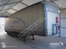 Semitrailer skjutbara ridåer (flexibla skjutbara sidoväggar) Schmitz Cargobull Varios Curtainsider