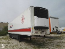 Schmitz Gotha semi-trailer used refrigerated
