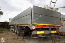 Zorzi 37S136 used other semi-trailers