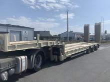 Kaiser Non spécifié semi-trailer used heavy equipment transport
