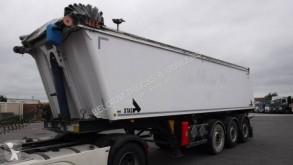 Félpótkocsi Stas 35m3 használt billenőkocsi