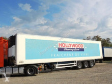 Chereau Carrier Maxima 1200 *Top Zustand* semi-trailer used insulated