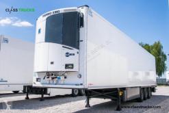 Semi remorque Schmitz Cargobull SKO24/L - FP 45 ThermoKing SLXi300 DoubleDeck frigo mono température occasion