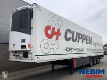Semirremolque frigorífico mono temperatura Schmitz Cargobull O4 DA / Thermo King SLE e 300