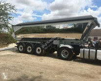 Trailer bouwkipper Bennes Marrel ***BLACKTRACK***