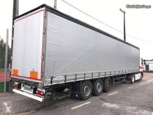 Schmitz Cargobull semi-trailer used tautliner