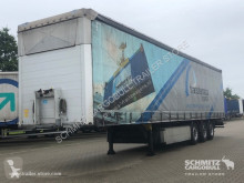 Semitrailer skjutbara ridåer (flexibla skjutbara sidoväggar) Schmitz Cargobull Curtainsider Coil
