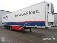 Izoterma używana Schmitz Cargobull Tiefkühler Standard Doppelstock