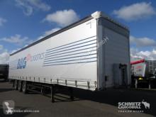 Semirremolque lonas deslizantes (PLFD) Schmitz Cargobull Curtainsider Standard Getränke