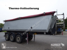 Návěs korba Schmitz Cargobull Kipper Alukastenmulde Thermomulde 25m³