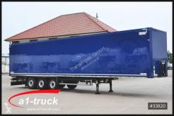 Semi remorque fourgon Schmitz Cargobull SKO 24, Trockenfracht, ISO, Liftachse