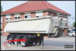 Semi remorque benne Schmitz Cargobull SKI 10 x 24 SL 7.2 Kipper, 24m³, TÜV 05/2021