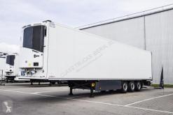 Sættevogn Schmitz Cargobull SKO24/L - FP 45 ThermoKing SLXi300 køleskab monotemperatur brugt