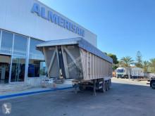 Semirimorchio ribaltabile trasporto cereali Tisvol A-960180EAL