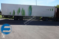 Lamberet LVFS2E semi-trailer used refrigerated