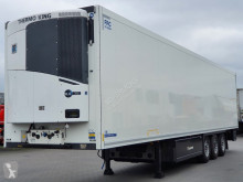 Krone mono temperature refrigerated semi-trailer Thermo King SLXi-300 / Leasing