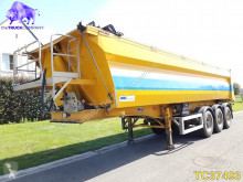 MOL tipper semi-trailer Tipper