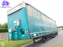 Schmitz Cargobull Curtainsides semi-trailer used tautliner